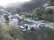 毛呂山ゆずの里オートキャンプ場